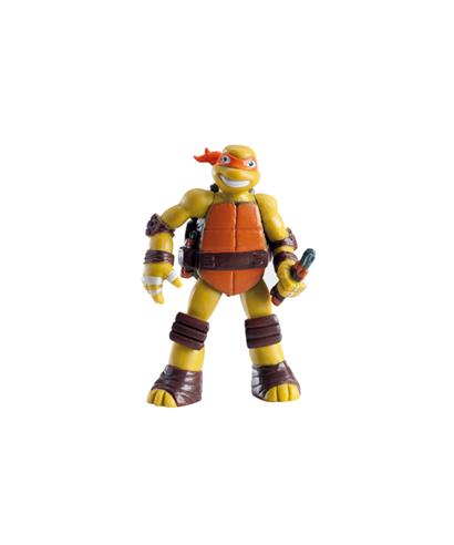 Figurine michelangelo 3d tortues ninja - Tortue ninja noms ...