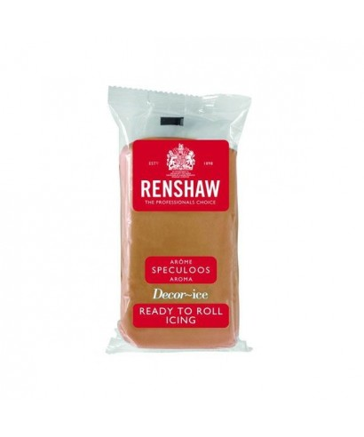 p 226 te 224 sucre speculoos 250g renshaw