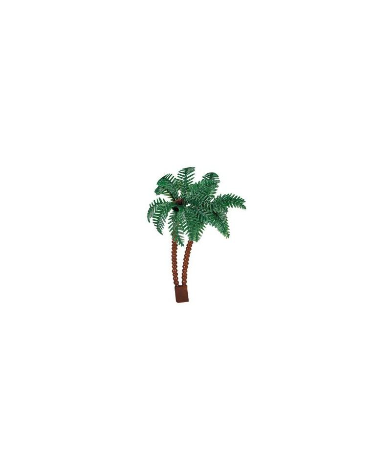 Palmiers en plastique sur pics for Palmier plastique ikea