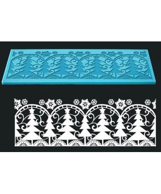 tapis dentelle pate a sucre sweet lace sugarveil cake d lice. Black Bedroom Furniture Sets. Home Design Ideas