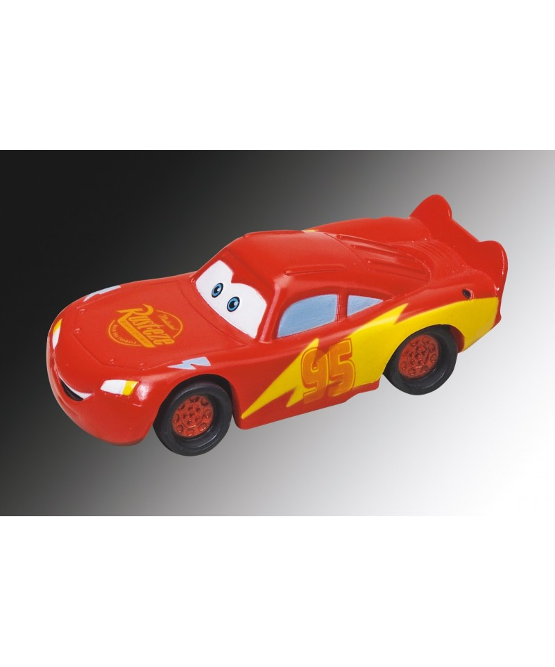 kit figurine flash mcqueen cars disney pixar. Black Bedroom Furniture Sets. Home Design Ideas
