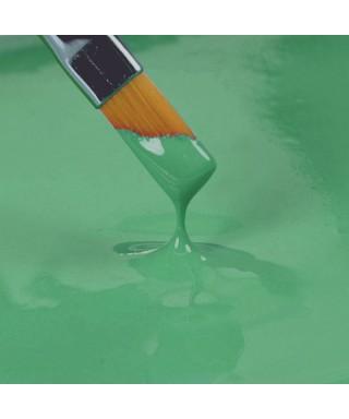 Peinture Tuquoise 25ml Rainbow Dust