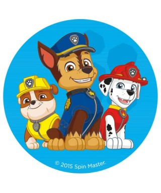 paw patrol la pat patrouille cake d lice. Black Bedroom Furniture Sets. Home Design Ideas