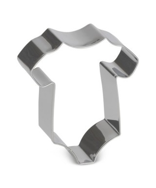 Emporte-pièce métal body 7 cm