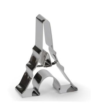 Emporte-pièce métal Tour eiffel 8 cm