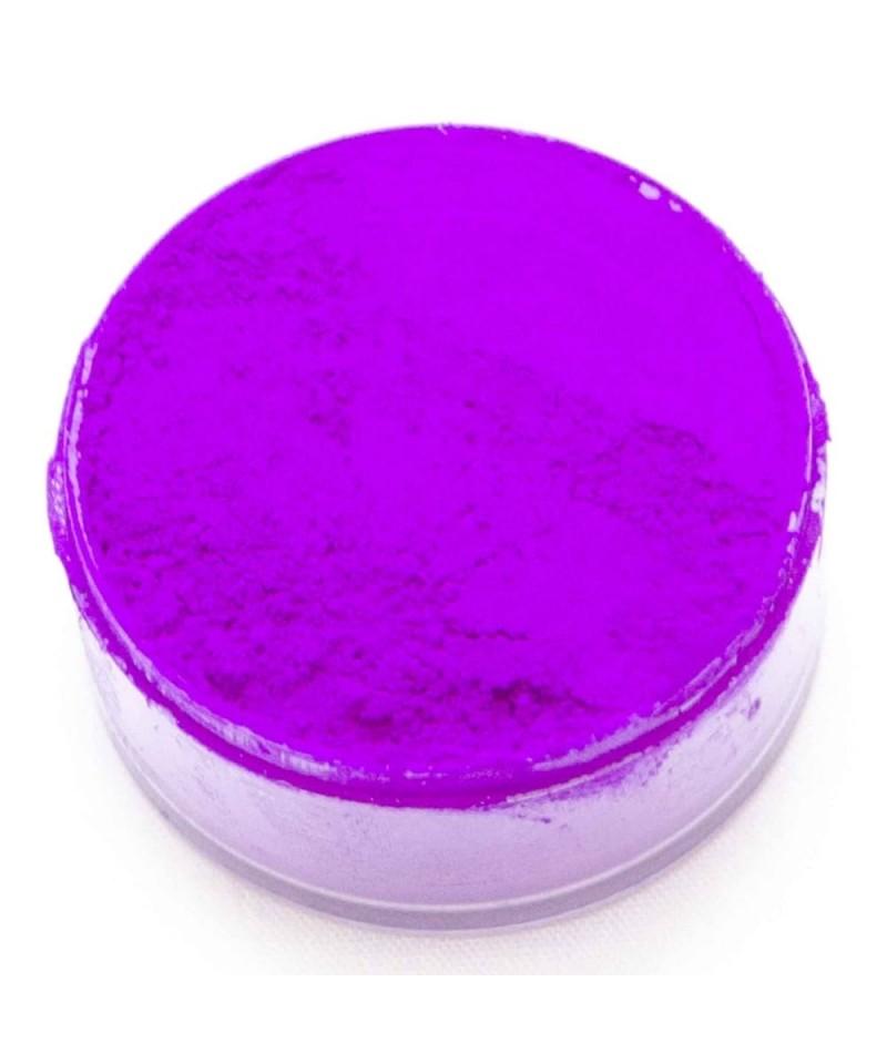 colorant poudre alimentaire fluorescent lumo violet voila - Colorant Alimentaire Violet