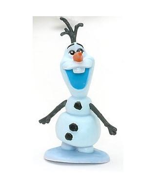 Figurine Olaf la reine des neiges édition limité