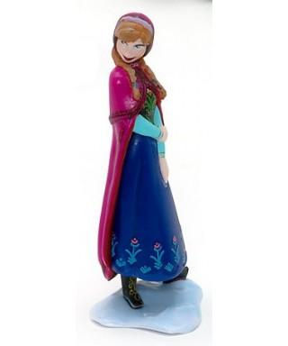Figurine Anna la reine des neiges édition limité