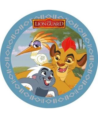 La Garde du Roi Lion Kion, Bunga et Ono Disney