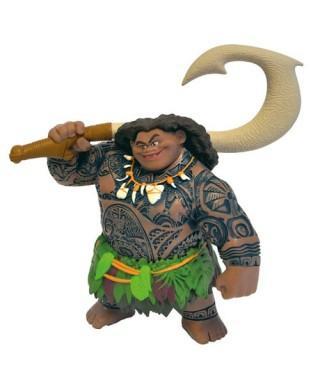 Figurine Maui Vaiana Disney