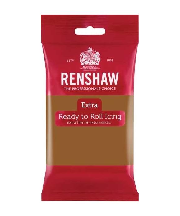 Pâte à sucre EXTRA Teddy bear 250g Renshaw