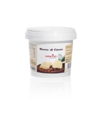 Beurre de Cacao Saracino