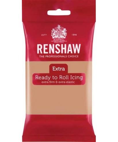 Pâte à sucre Extra Chair 250g Renshaw