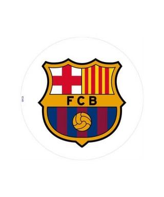 Disque azyme du FC Barcelone