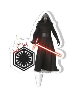 Pack bougie Kylo Ren - Star Wars
