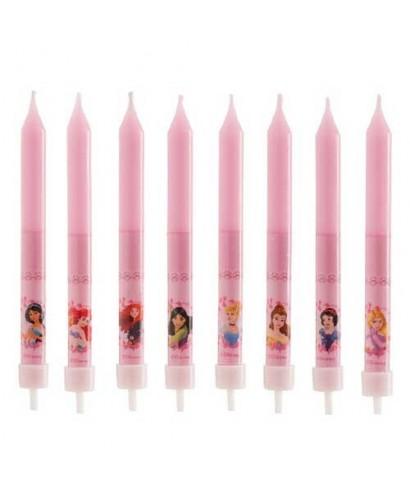 Pack bougie Princesse Disney