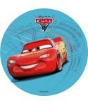 Disque azyme Cars 3 Flash Mcqueen Disney Pixar