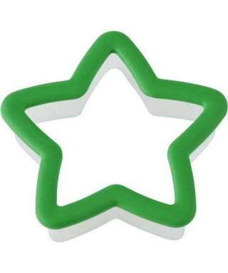 Emporte-pièce étoile de noël Wilton