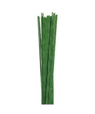 Culpitt Tiges florales Vert set/20 -20 gauge