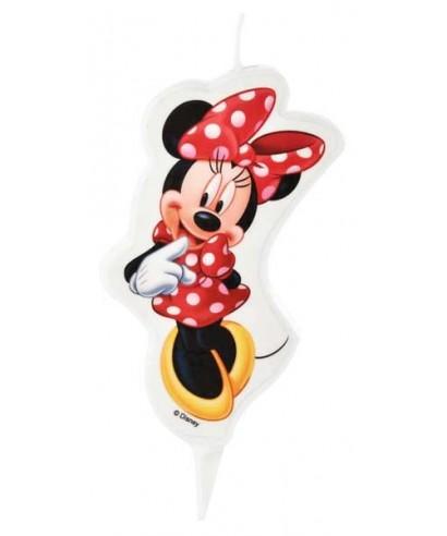 Bougie Minnie 2D Disney