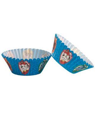 Caissettes à cupcake Pat' Patrouille