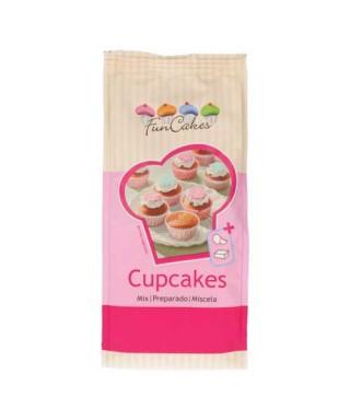 Préparation pour Cupcakes 500g FunCakes