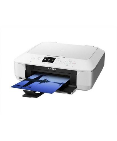 Kit imprimante alimentaire HD avec scanner Canon