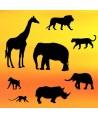 Emporte-pièce Silhouette Safari Patchwork Cutter