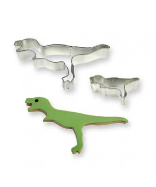 Emporte-pièce Dinosaure PME