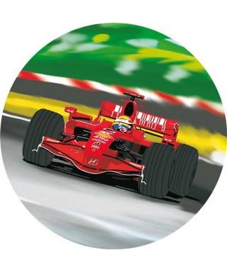 Disque Ferrari F2008 de F1