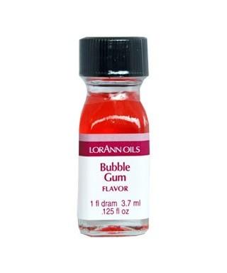 Arôme ultra concentré Bubble Gum 3.7ml LorAnn