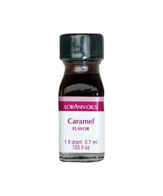 Arôme ultra concentré Caramel  3.7ml LorAnn