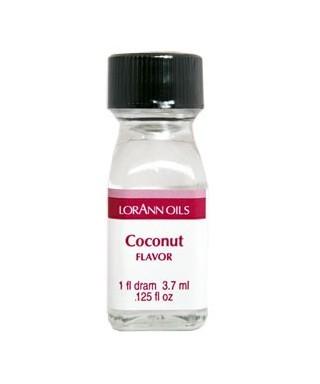 Arôme ultra concentré noix de coco 3.7ml LorAnn