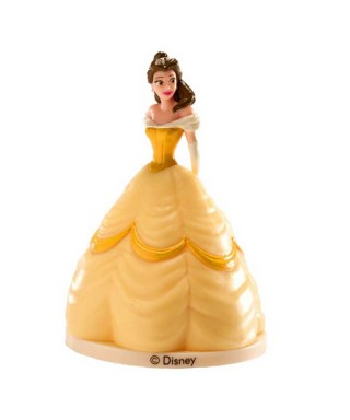 Figurine Princesse belle Disney