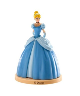 Figurine Princesse cendrillon Disney