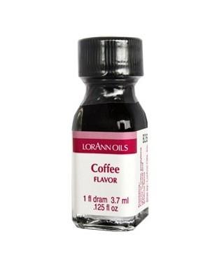 Arôme ultra concentré café 3.7ml LorAnn