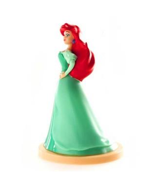 Figurine pvc Ariel la petite sirène