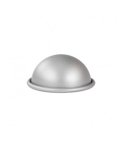 Moule demi-sphère de Ø 10 cm PME
