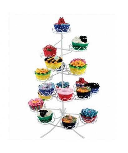 Présentoir 19 Cupcake PME