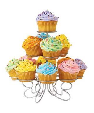 Présentoir 13 cupcakes Wilton