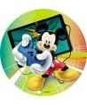 Disque Mickey Disney