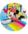 Disque Minnie Disney