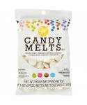 Candy Melts Blanc Brillant 340g Wilton