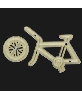 Kit d'emporte-pièces vélo FMM Sugarcraft