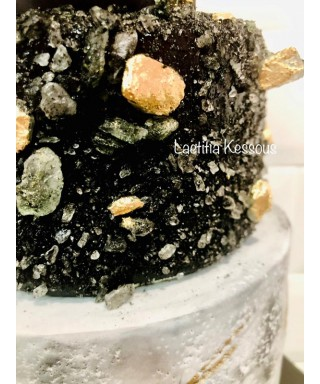 Formation Atelier Wedding Cake Marble
