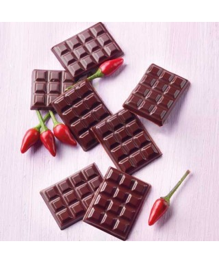 Moule à Chocolat Tablette Silikomart