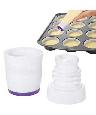 Distributeur de Pâte à cupcake Wilton