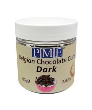 Copeaux de chocolat belge 85g PME