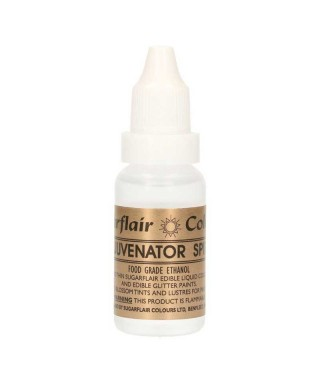 Rejuvenator Spirit Alcool 14ml Sugarflair