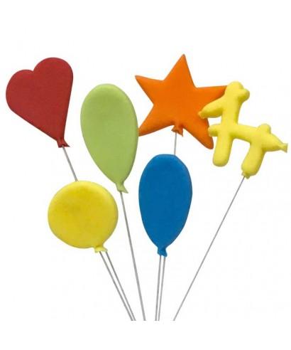 Emporte-pièces Ballons FMM